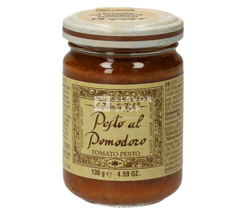 Pesto al Pomodoro