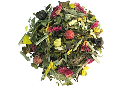 Pure Flavor Kirr Royal thé