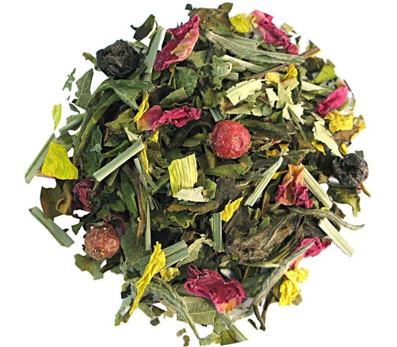 Kirr Royal - Thé Pure Flavor 30 g