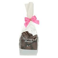 Cuberdons & Chocolat Fondant