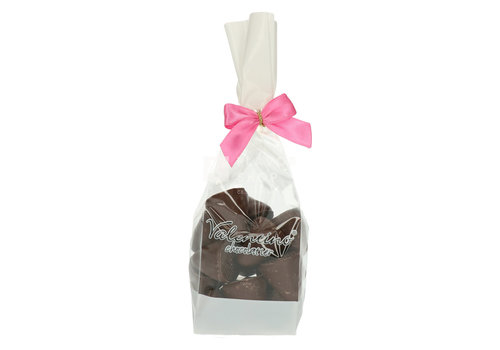 Valentino Chocolatier Cuberdons & Chocolat Fondant