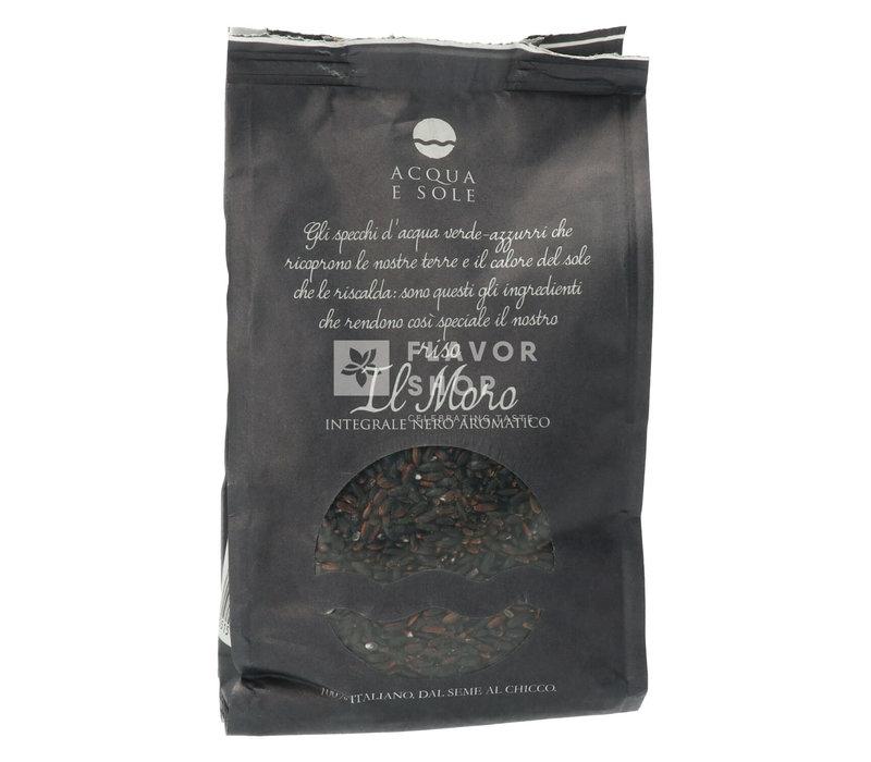 Il Moro - Riz noir