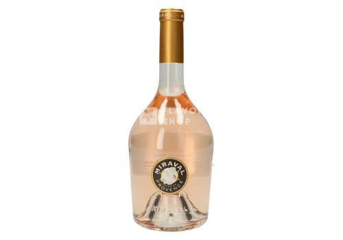 Miraval - rosé - Côtes de Provence 70 cl