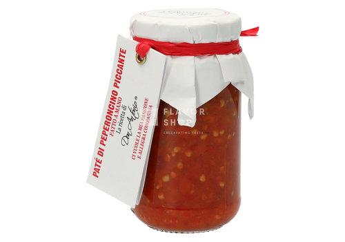 Don Antonio Paté di peperoncini piccanti