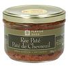 De Veurn' Ambachtse Ree paté - Ambachtelijk 180 g