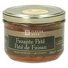 De Veurn' Ambachtse Fazante paté - Ambachtelijk 180 g