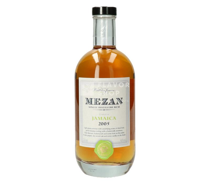 Mezan Jamaican Rum