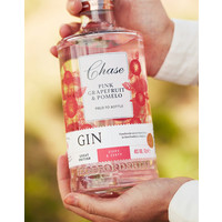 Chase Gin - Pink Grapefruit & Pomelo