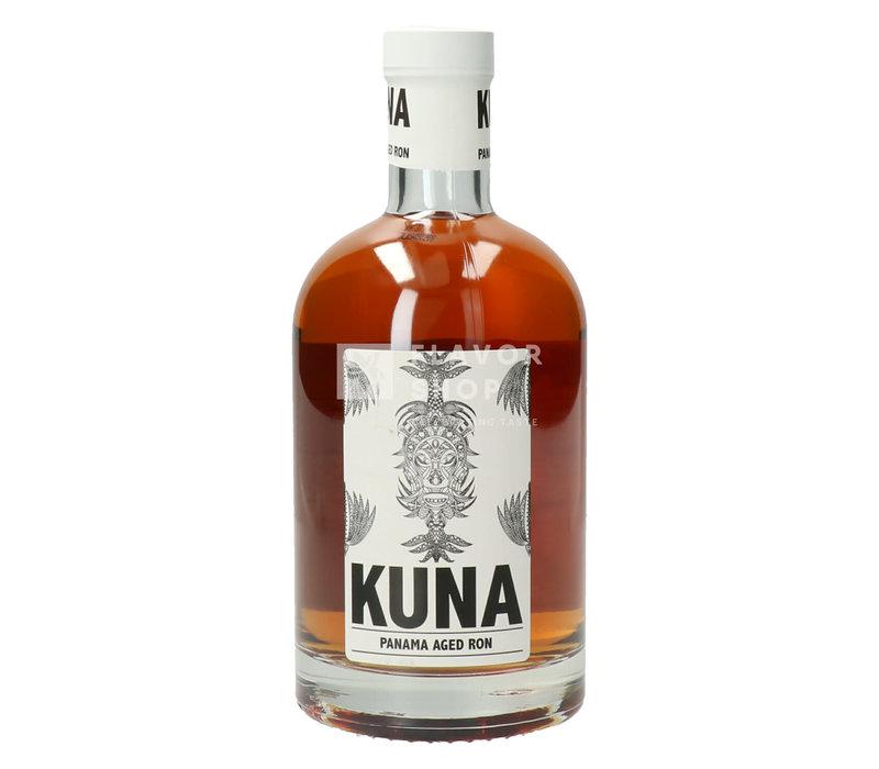 Kuna Panama Rhum