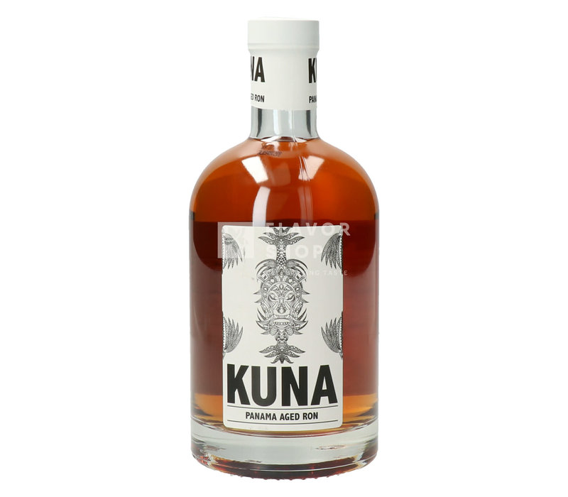 Kuna Panama Rum