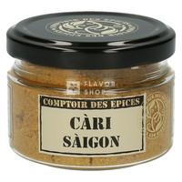 Curry de Saigon du Vietnam - pour la viande blanche et le poisson