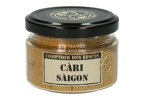Le Comptoir des épices Curry de Saigon