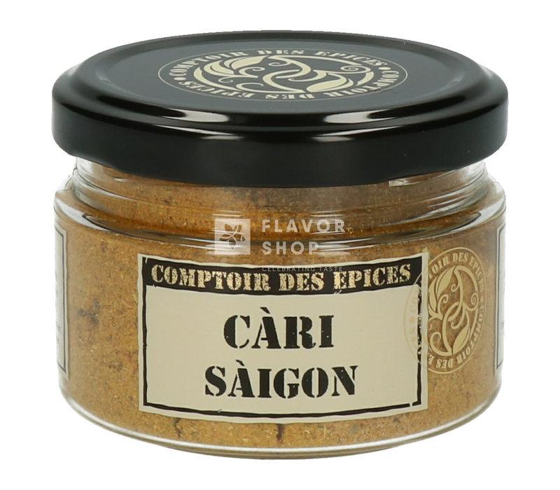 Saigon curry uit Vietnam - voor wit vlees en vis
