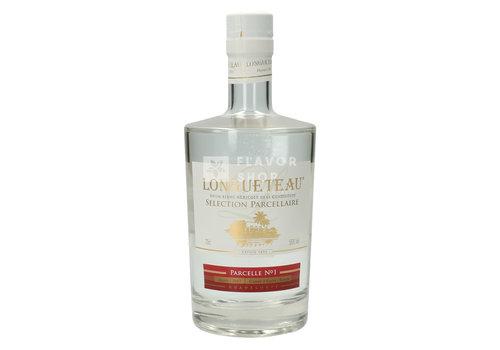 Longueteau Parcelle nr 1 Witte Rum