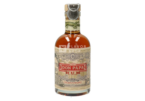 Rhum Don Papa 20cl