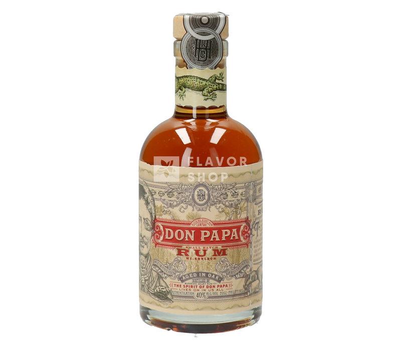 Don Papa Rum 20 cl