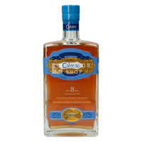Coloma Rum 8 years