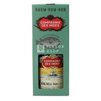 Rum Compagnie des Indes Venezuela 14Y