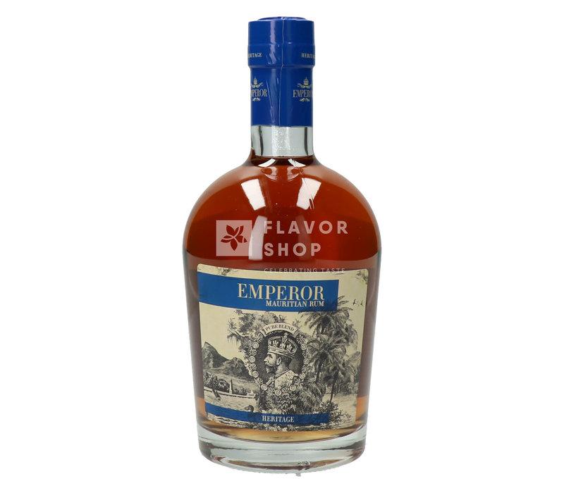 Emperor Heritage Rum