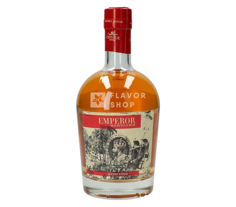 Emperor Sherry Cask Rum
