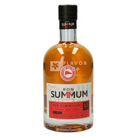 Cañero / Summum Cognac Cask Finish