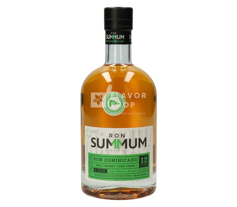 Rhum Cañero Malt Whisky Finish