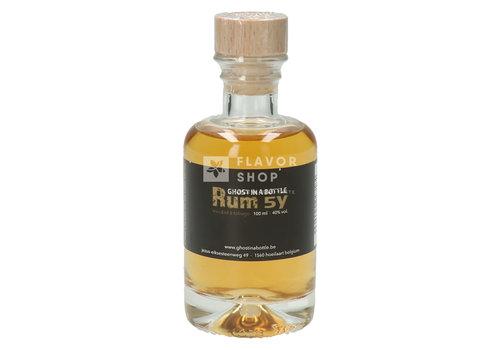 Ghost in a Bottle Rum 5y 10 cl Ghost in a Bottle