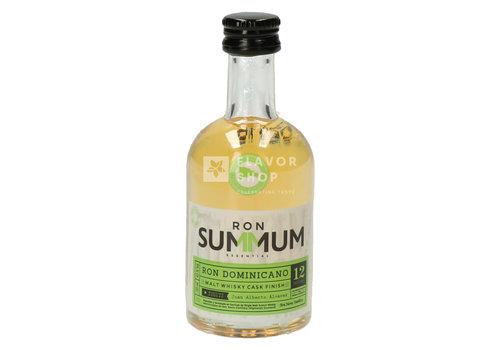 Summum / Cañero Whisky Finish Mini 5 cl