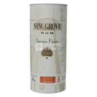 New Grove Small Batch Acacia 8Y Rum
