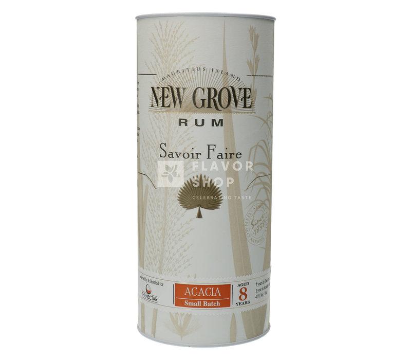 New Grove Small Batch Acacia 8Y Rhum