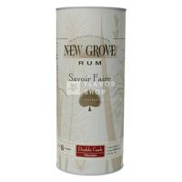 New Grove Double Cask Merisier 8Y Rum