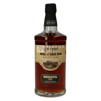 Rhum Moscatel 8Y New Grove Double Cask