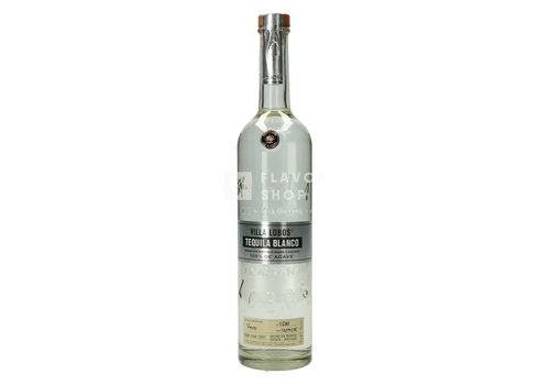 Tequila Blanco Villa Lobos