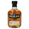 Balblair 15y Whisky
