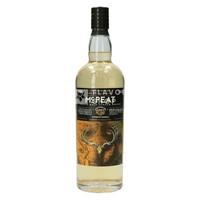 Whisky simple malt tourbé McPeat - House of McCallum