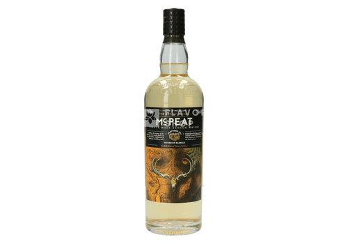 McPeat Peated Single Malt Whisky - House of McCallum