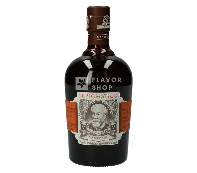 Rum Diplomatico Mantuano 8 Years