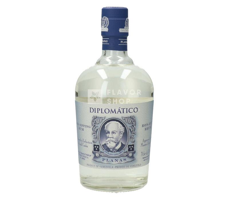 Rum Diplomatico Planas White