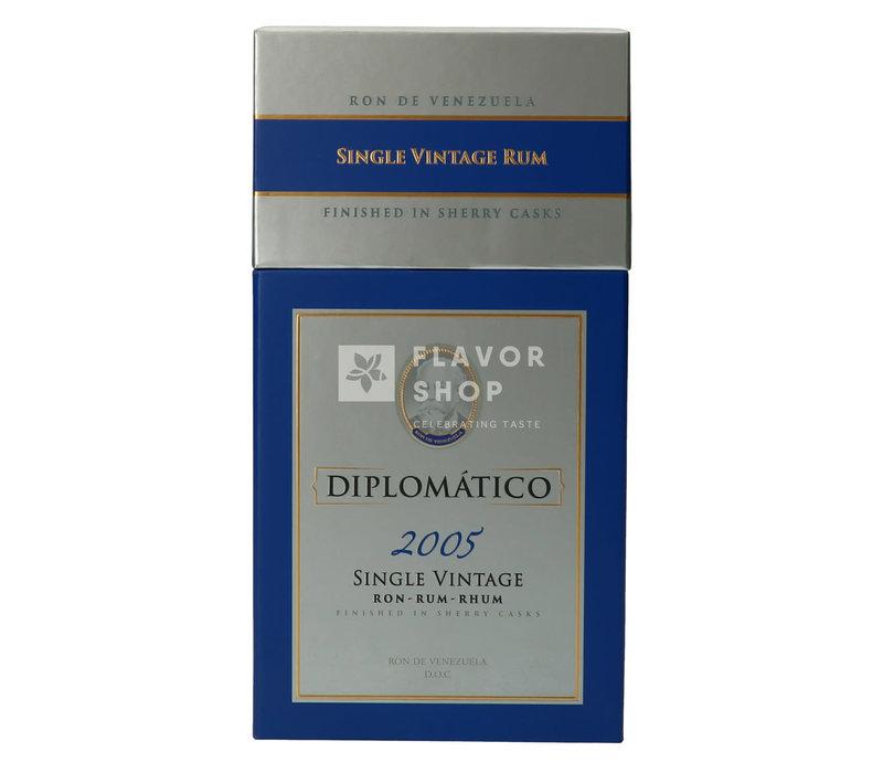Diplomatico Single Vintage Rum 2005