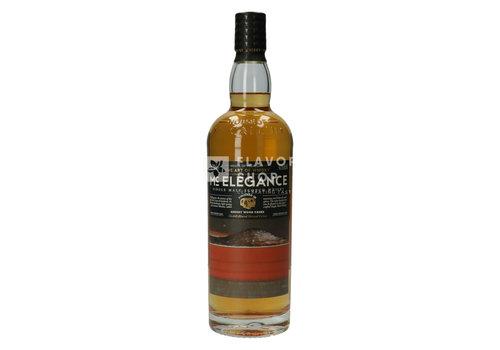 McElegance Speyside Single Malt Whisky Sherry Finish - House of McCallum