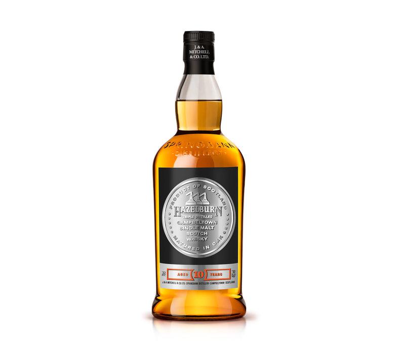 Hazelburn 10y Whisky