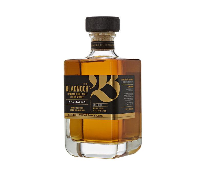 Bladnoch Samsara Whisky