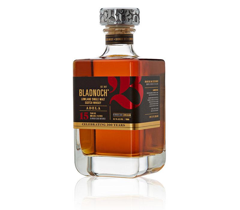 Bladnoch Adela 15y Whisky