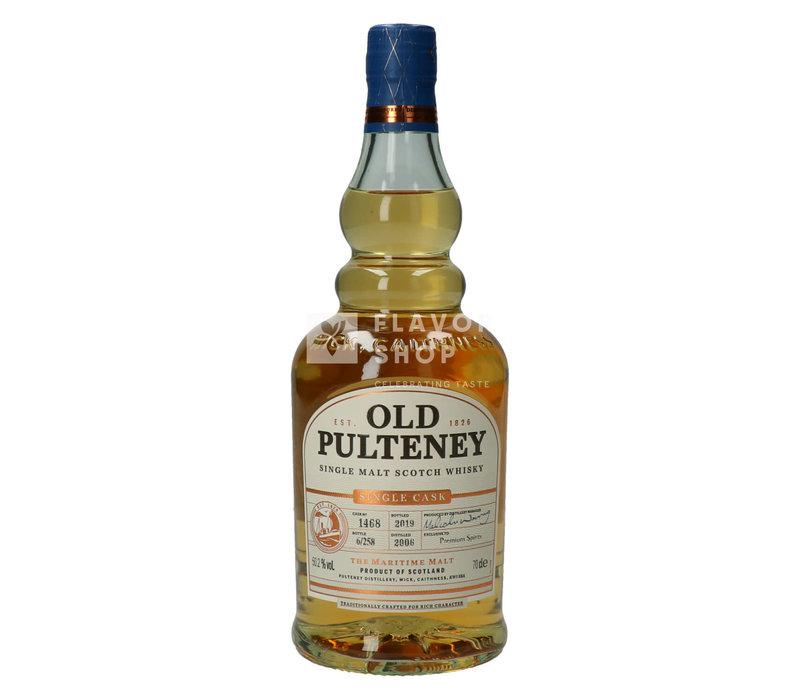 Old Pulteney 2006 Single Cask 1468 Whisky