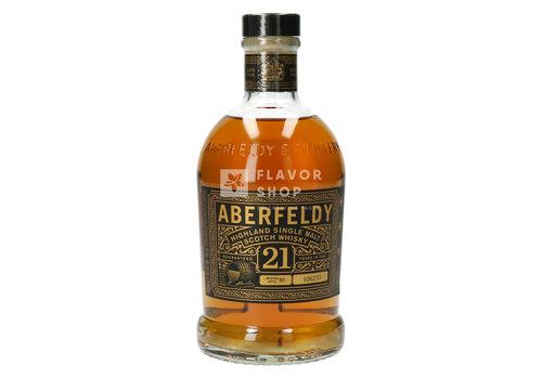 Aberfeldy 21 Years Whisky