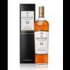 The Macallan 12 years Sherry Oak Cask Whisky