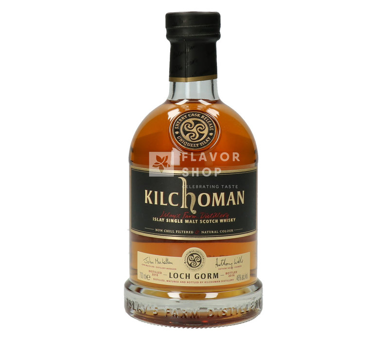 Kilchoman Loch Gorm 4th Edition Whisky