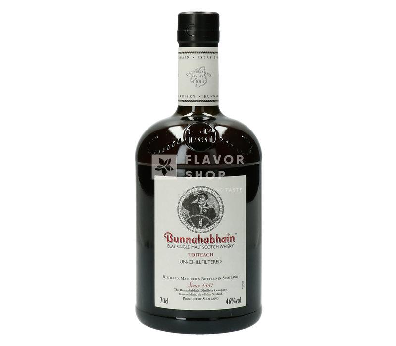 Bunnahabhain Toiteach Whisky