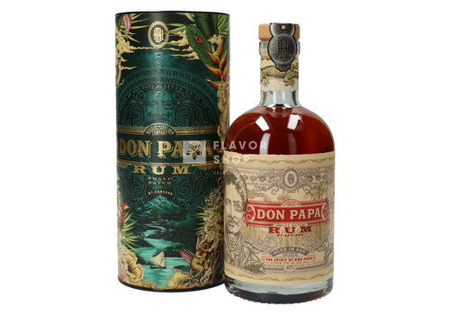 Don Papa Rum Cosmic Ltd Edition