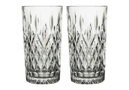 Gusta Ensemble de verres à boire 2 pièces